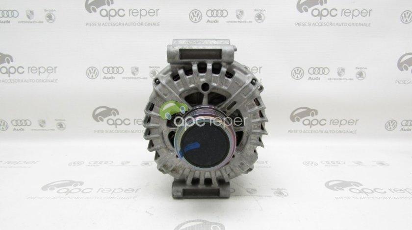 Alternator Original Audi Q8 / A8 4H /A4 B9 8W / A5 F5 / A6 C7 4G / A7 4G - Cod: 06L903024F