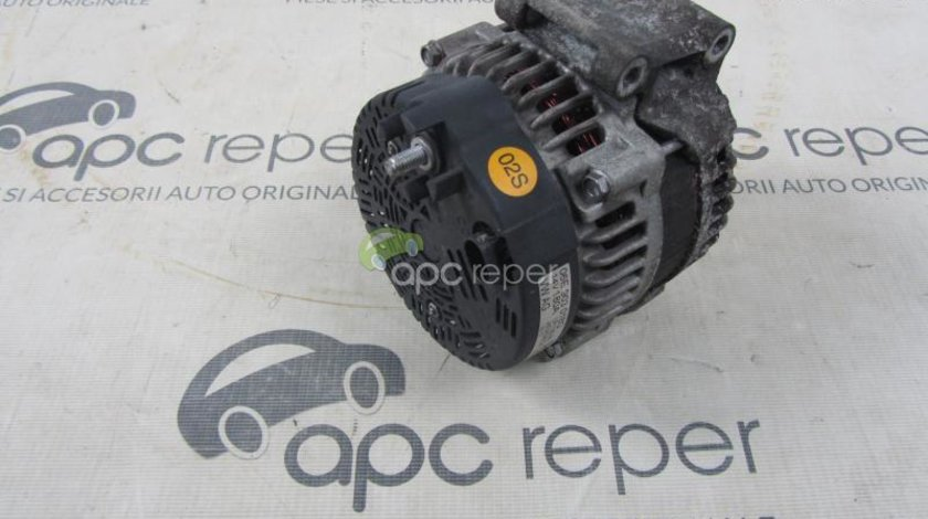 Alternator Original Audi /VW cod 06E903018G