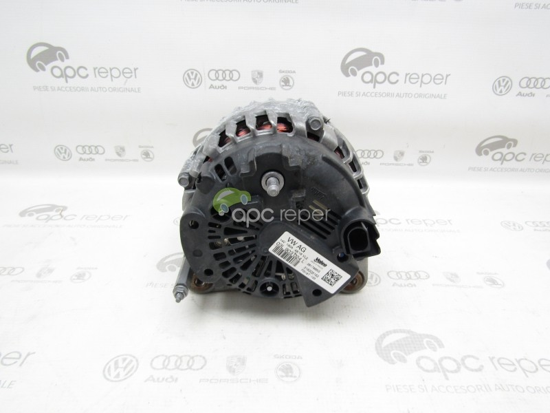 Alternator Original Audi , VW , Skoda , Seat - 2.0 TDI - Cod: 03L903024L