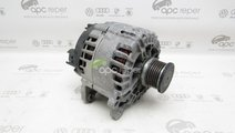 Alternator Original Audi , VW , Skoda , Seat - 2.0...