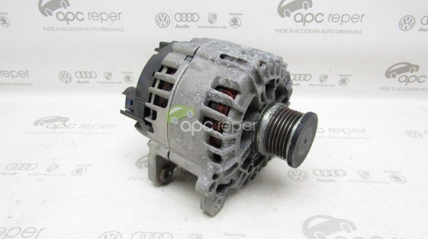 Alternator Original Audi , VW , Skoda , Seat - 2.0 TDI - Cod: 03L903024L