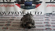 Alternator original Bosch 100A OPEL Astra G 2.0 DI...