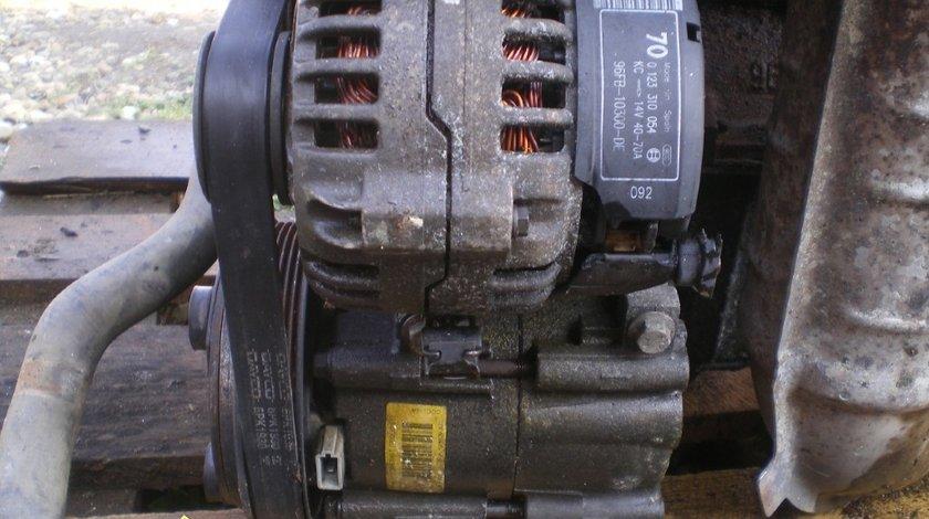 Alternator original ford ka