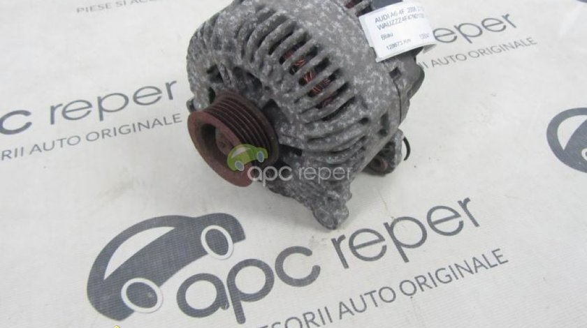 Alternator Original VW Audi cod 059 903 015R