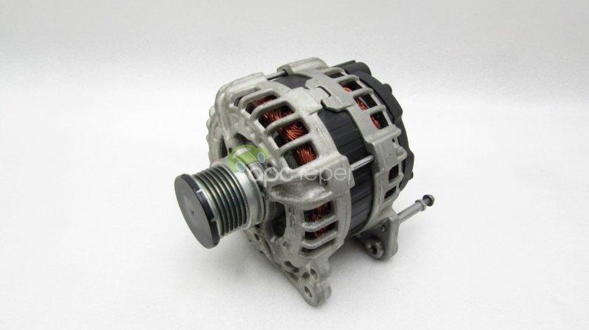 Alternator Original VW Jetta 5C / Audi Q3 8U / Q2 / A3 8V - Cod: 03L903023K