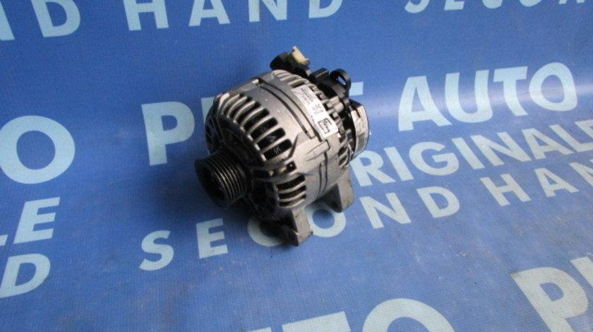 Alternator Peugeot 206 1.4hdi ; Valeo C625075R /150A