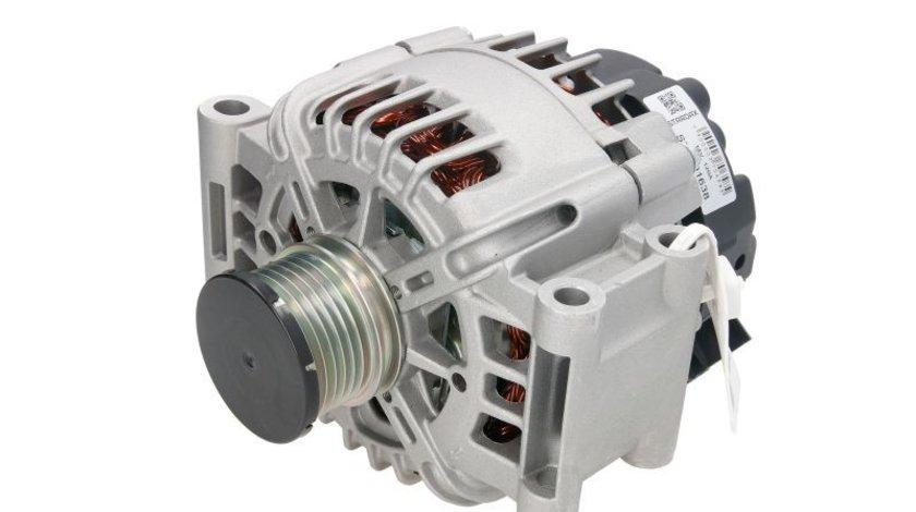 Alternator PEUGEOT 207 CC (WD_) STARDAX STX101638