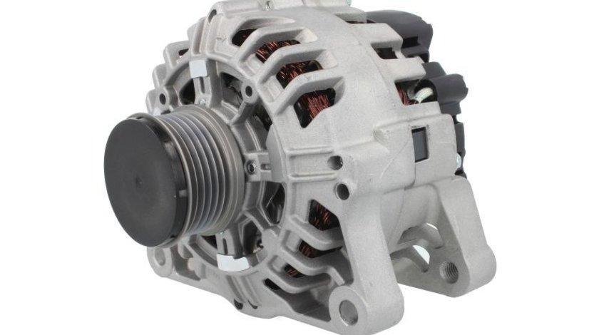 Alternator PEUGEOT EXPERT Box (VF3A_, VF3U_, VF3X_) STARDAX STX100085