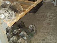 Alternator pret 200 ron