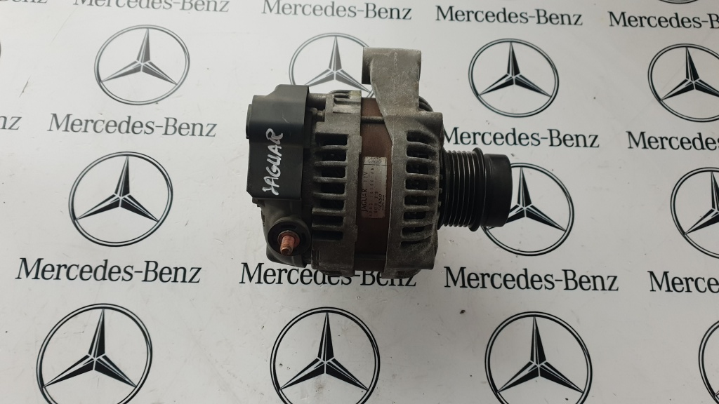 Alternator range rover 2.7 jaguar s type 2.7 4R8310300ab original