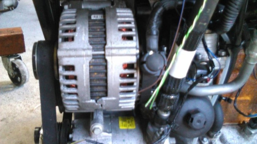 Alternator range rover evoque 2.2 d 224dt 150 cai