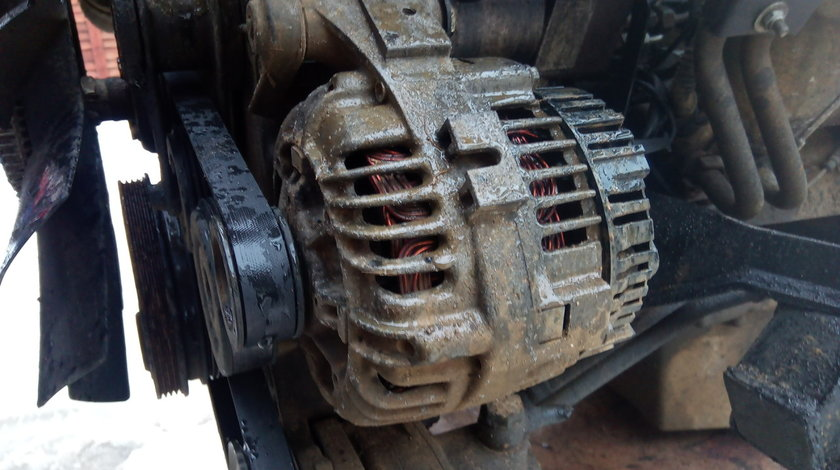 Alternator Range Rover P38 2.5 TDS