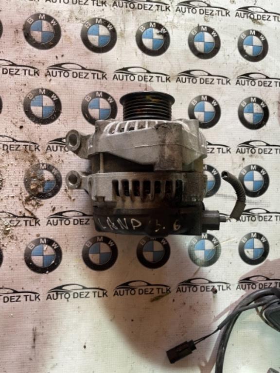 Alternator Range Rover Sport 2008 3.6 TDV8 021080 0180