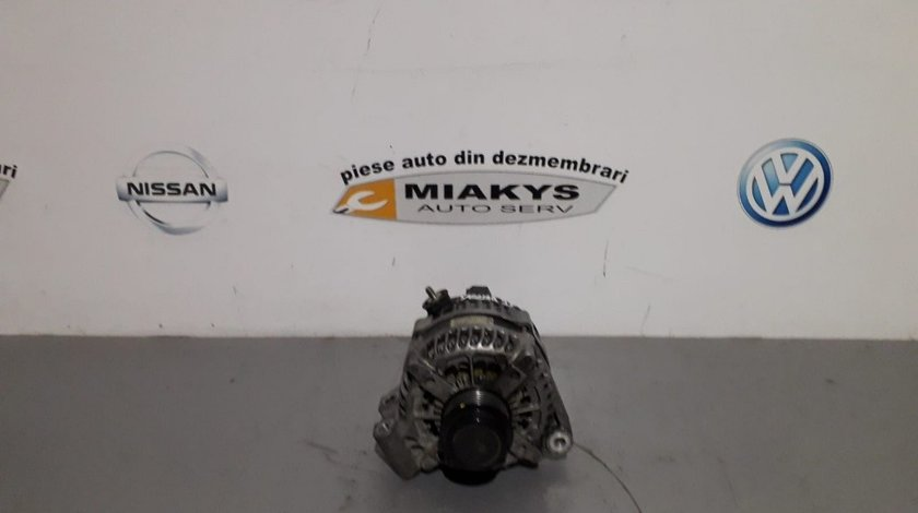 Alternator Range Rover Vogue 3.0 d Euro 5 2015