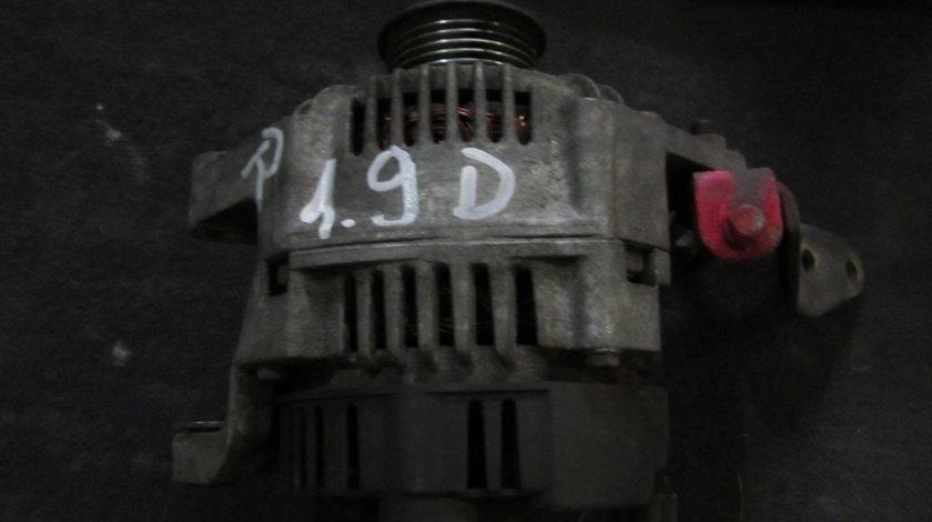Alternator renault clio 1.9 diesel