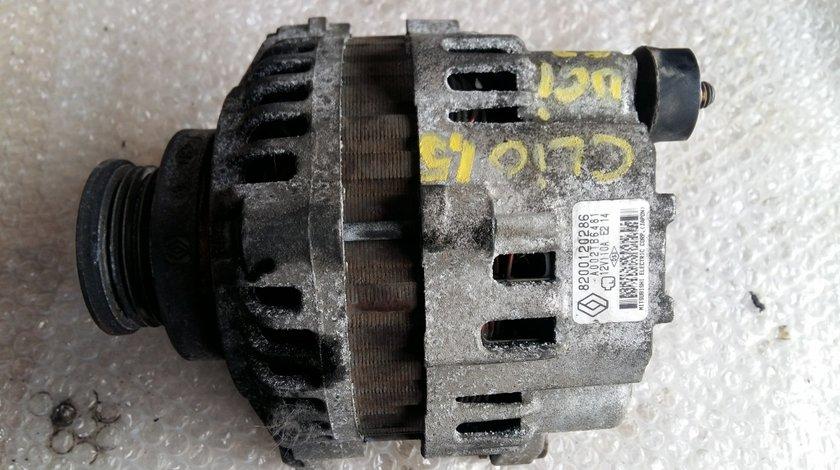 Alternator renault clio 2 1.5 dci 1998-2018 8200120286