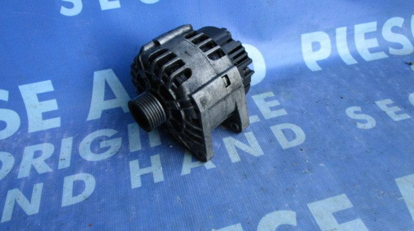 Alternator Renault Espace : Valeo 2301791252