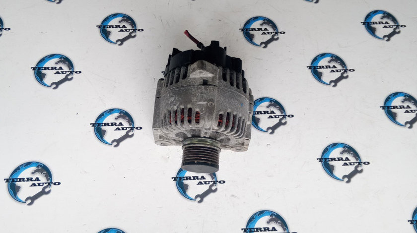 Alternator Renault Fluence 1.5 DCI E4