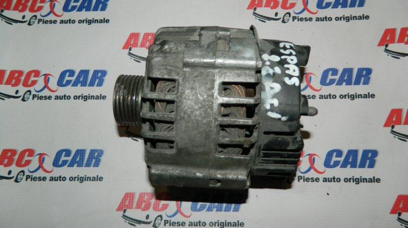 Alternator Renault Kangoo 1.5 DCI 14V 123A cod: 8200022774