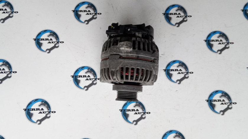 Alternator Renault Megane 2 1.5 DCI E3