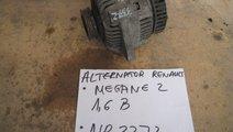 Alternator renault megane 2