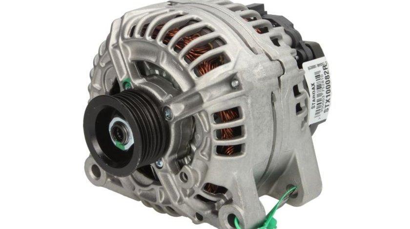 Alternator RENAULT MEGANE III Coupe (DZ0/1_) STARDAX STX100082R