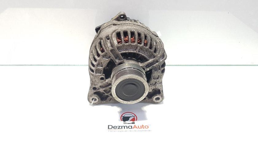 Alternator, Renault Scenic 2, 8200122976, 1.5 dci, K9KF722 (id:410403)
