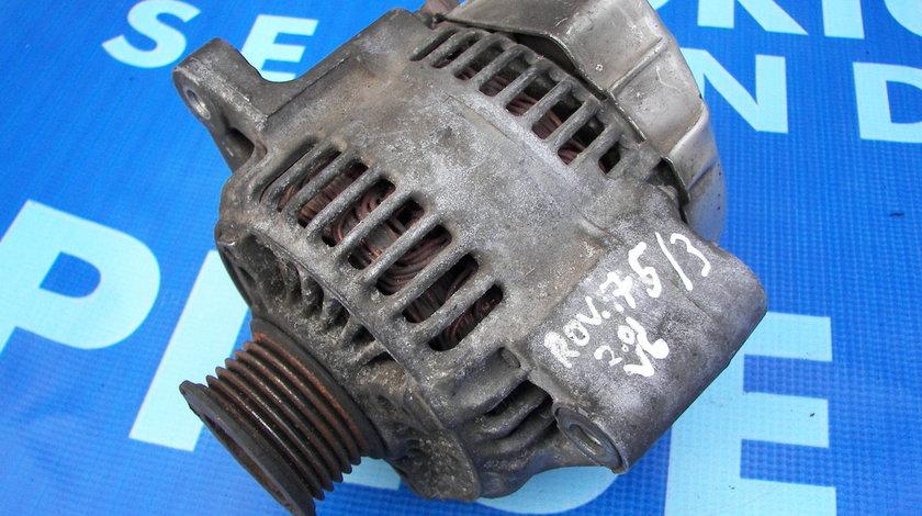 Alternator Rover 75 ; Denso YLE102330
