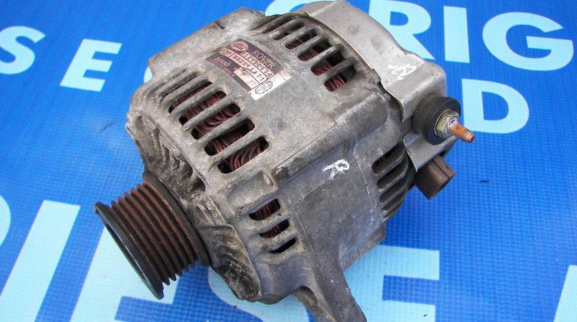 Alternator Rover 75 ;Denso YLE102330