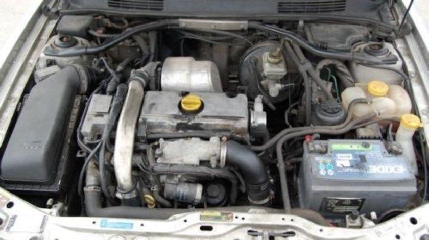 Alternator Saab 9-5 2.2 TID