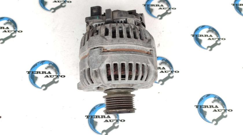 Alternator Seat Cordoba 1.4 TDI 55 KW 75 CP cod motor AMF