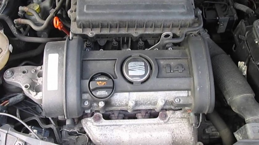 Alternator Seat Cordoba, Ibiza 1.4 i 63 kw 86 cp