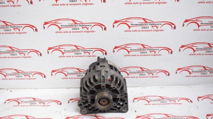 Alternator Seat Ibiza 1.2 b CGPA 2010 549