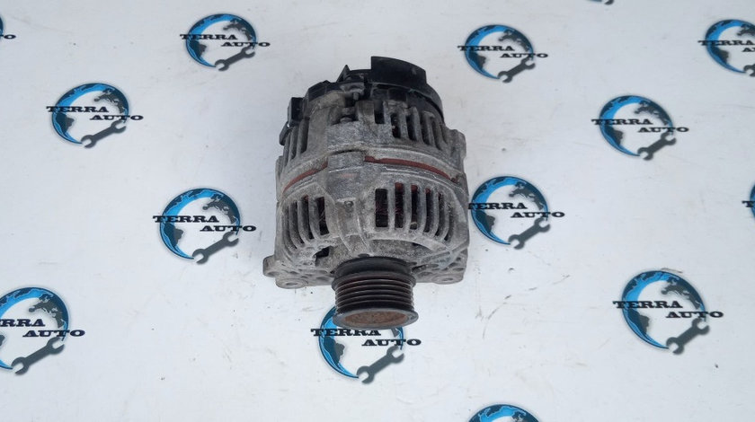 Alternator Seat Leon 1.8 20V 92 KW 125 CP cod motor APG