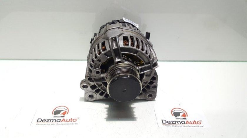 Alternator, Seat Leon (1M1) 1.9sdi, AQM