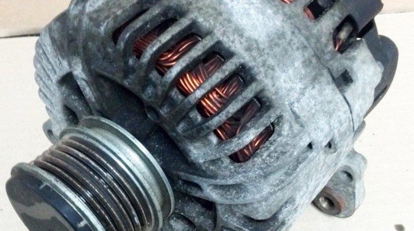 Alternator seat leon ibiza ALHAMBRA VW JETTA 1.9 TDI 77KW 105CP 2.0 TDI 140CP 103KW 2005...2008