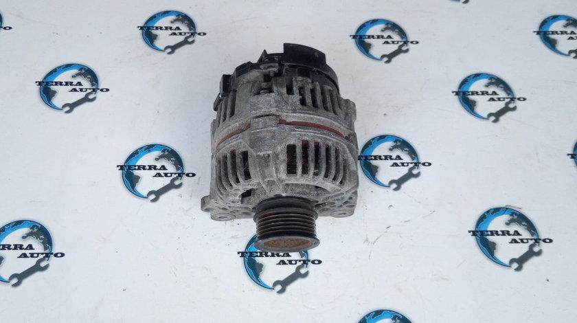 Alternator Seat Toledo II 1.8 20V 92 KW 125 CP cod motor APG