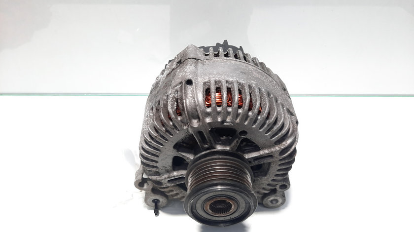 Alternator, Skoda, 2.0 tdi, BMR, cod 021903026L