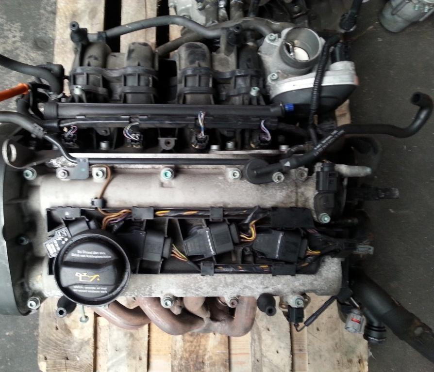 ALTERNATOR Skoda Fabia 1.4 16 V cod motor BBY