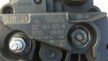 Alternator Skoda Fabia 1 4 Mpi Aqw 68 De Cai Cod 0...