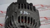 Alternator Skoda Fabia 2 1.6 TDI CAYA 55 kw 2015 0...