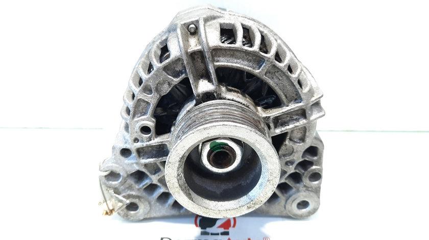 Alternator, Skoda Octavia 1 (1U2) [Fabr 1996-2010] 1.6 benz, BFQ, LRB00485 (id:418909)
