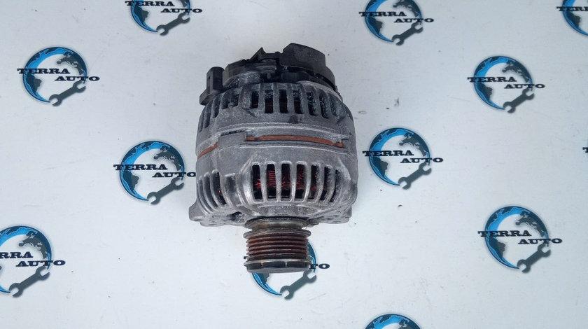 Alternator Skoda Octavia II 2.0 TDI 103 KW 140 CP cod motor BKD