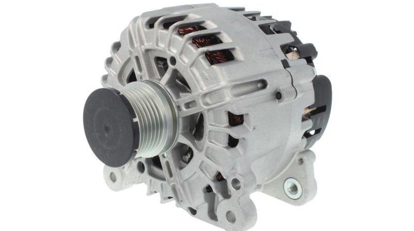 Alternator SKODA OCTAVIA III Combi (5E5) STARDAX STX100231