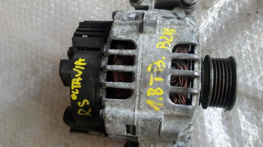 Alternator skoda octavia rs 1.8 tb bzb 2008 06d903016a