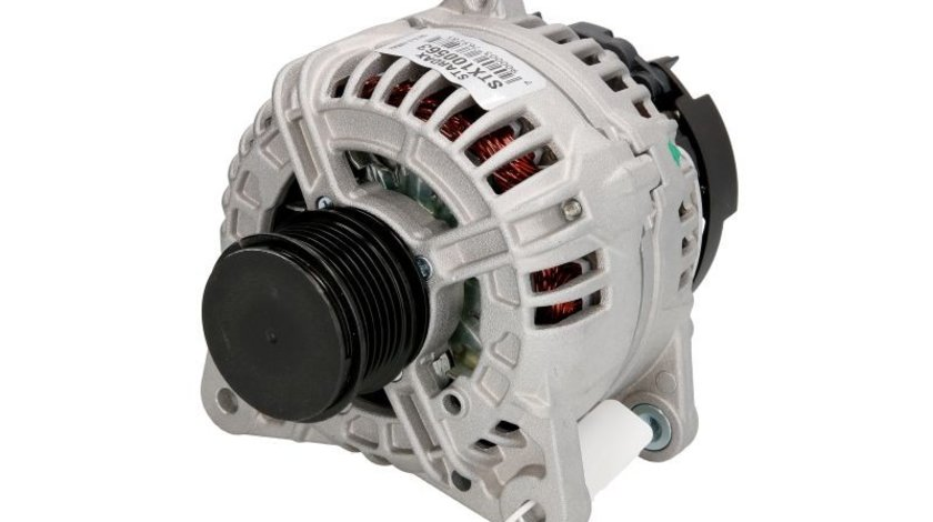 Alternator SKODA RAPID Spaceback (NH1) STARDAX STX100563