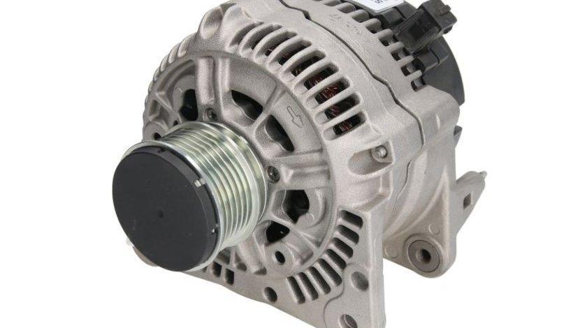Alternator SKODA ROOMSTER (5J) STARDAX STX100605