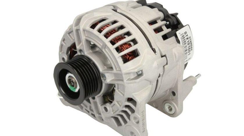 Alternator SKODA ROOMSTER (5J) STARDAX STX101601
