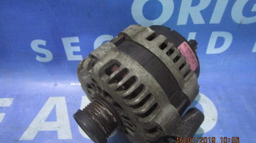 Alternator Ssangyong Rodius 2.7xdi; Delphi A1621543802 /150A
