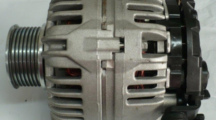 Alternator Toyota Hilux Hiace 2.5 Diesel D4D